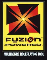Fuzion - Core Rules for any Genre Roleplaying