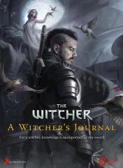 Witcher's Journal, A