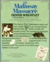 Malinsay Massacre, The