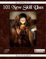 101 New Skill Uses