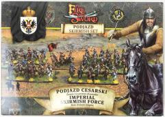 Holy Roman Empire Imperial Skirmish Force