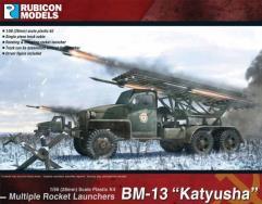 BM-13 (Katyusha)