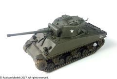 M4A3/M4A3E8 Sherman