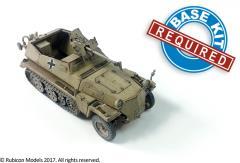 SdKfz 250/11 & SdKfz 251/7 - Expansion Kit
