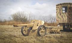 PaK 38/ PaK 97/38 - AT Gun w/ Crew