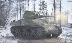 M4 Sherman Composite/Firefly IC Hybrid
