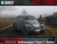 "Volkswagen Type 1 ""Kafer"""