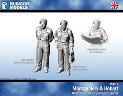 Montgomery & Hobart