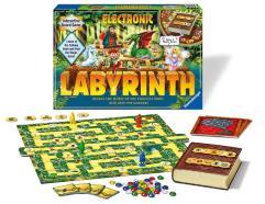 Labyrinth (Electronic)