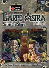 Carpe Astra - Seize the Stars