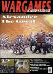 """#7 """"Fire & Fury Scenario - Assault on Fort Blakeley, Alexander the Great"""""""