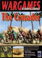 "#13 ""2 Flames of War Scenarios, The Crusades, Conquest of Germania"""