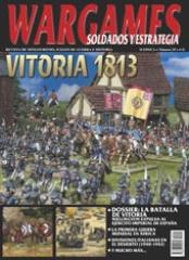 "#15 ""Vitoria 1813 and Scenarios, The First World War in East Africa"""