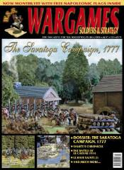 "#23 ""The Saratoga Campaign, The Battle of Le Cateau 1914"""