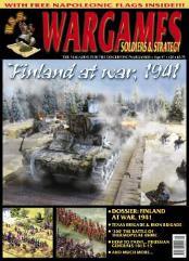 "#25 ""Finland at War, The Battle of Thermopylae, Texas & Iron Brigade"""