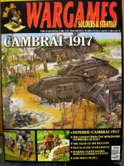 "#26 ""The Condottieri, Old School Wargaming, Cambrai 1917"""