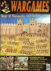 "#27 ""The Big Red One, Siege of Numantia, St. Mere Eglise #1"""