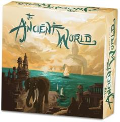 Ancient World, The (2nd Edition)