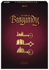 Castles of Burgundy, The - 20th Anniversary Edition