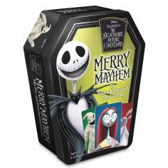 Nightmare Before Christmas, The - Merry Mayhem