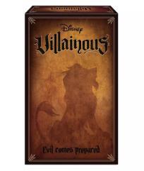 Disney's Villainous - Evil Comes Prepared