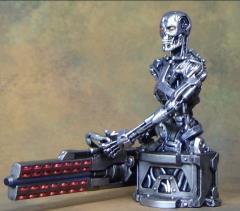 T-800 Endoskeleton