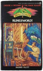 Dragontales #2 - Runesword!