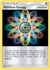 Rainbow Energy (U) #151