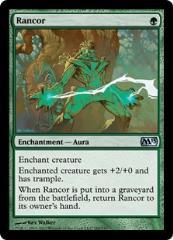 Rancor (U)