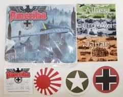 Amerika - Kickstarter Exclusives Bundle