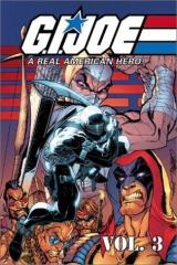 G.I. Joe - A Real American Hero Vol. 3