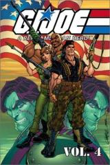 G.I. Joe - A Real American Hero Vol. 4