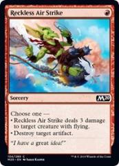 Reckless Air Strike (C)