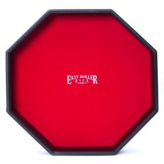 Dice Rolling Tray - Red (Large)