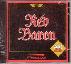 Red Baron & A-10 Tank Killer Combo Pack