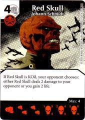 Red Skull - Johann Schmidt