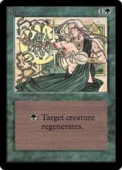 Regeneration (C)