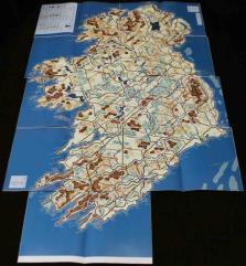 Lace Wars Series #7 - Remember Limerick! - Bonus Map Set