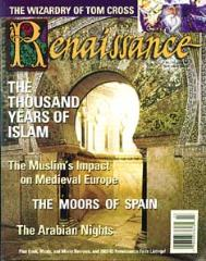 "#27 ""The Moors of Spain, The Thousand Years of Islam"""