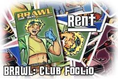 Club Foglio - Rent Deck