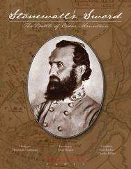 Stonewall's Sword - The Battle of Cedar Mountain