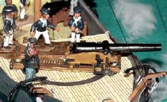 30lb Parrott Rifle