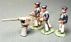 6lb Quick Fire Gun