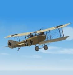 Albatros C-III