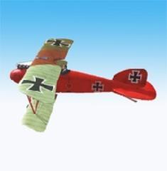 Albatros D-III