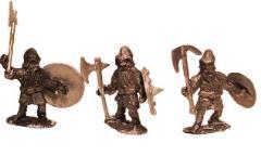 Armored Dwarfs Mixed Set