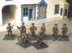British Army 1914 Mixed Set (25mm)