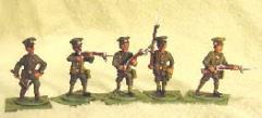 British Army Soft Cap