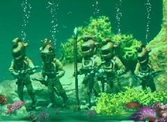 Captain Nemo Divers #1
