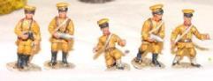 Chinese Warlord Gun Crew